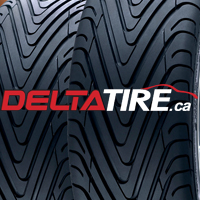 Delta Tire Center Corporation Logo