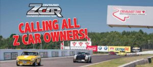 Z CORRAL w/ Nissan Micra Cup at Victoria Day SpeedFest @ Canadian Tire Motorsport Park | Bowmanville | Ontario | Canada