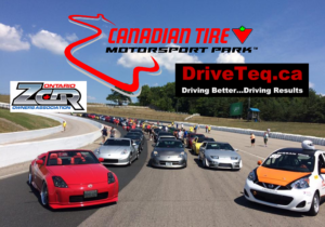 OZC Track Day with DriveTeq at DDT @ Canadian Tire Motorsport Park | Bowmanville | Ontario | Canada