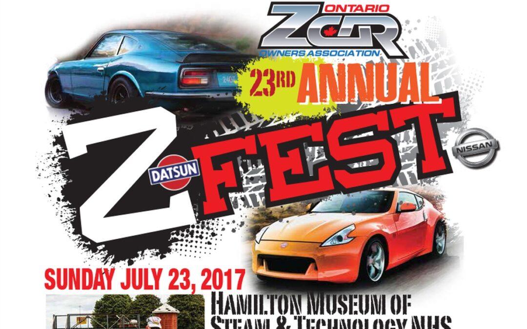 Z-FEST 2017