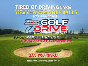 OZC Golf & Drive - Friends & Family Tournament @ The Bridges at Tilsonburg | Tillsonburg | Ontario | Canada