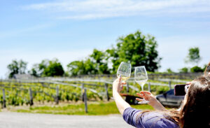 OZC Niagra Wine Tour @ Campbellcroft | Ontario | Canada