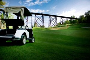 OZC Friends & Family Golf Tournament @ The Bridges at Tilsonburg | Tillsonburg | Ontario | Canada