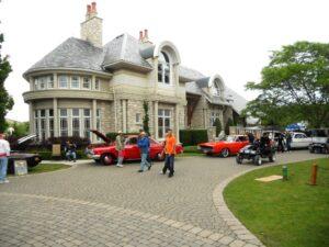OZC Western Member Meeting - at Plunkett's! @ Plunkett Estate | London | Ontario | Canada