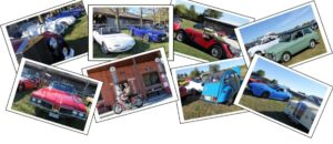 OZC at Classic and Iconic Car - Toy Drive @ Country Heritage Park, Milton | Milton | Ontario | Canada
