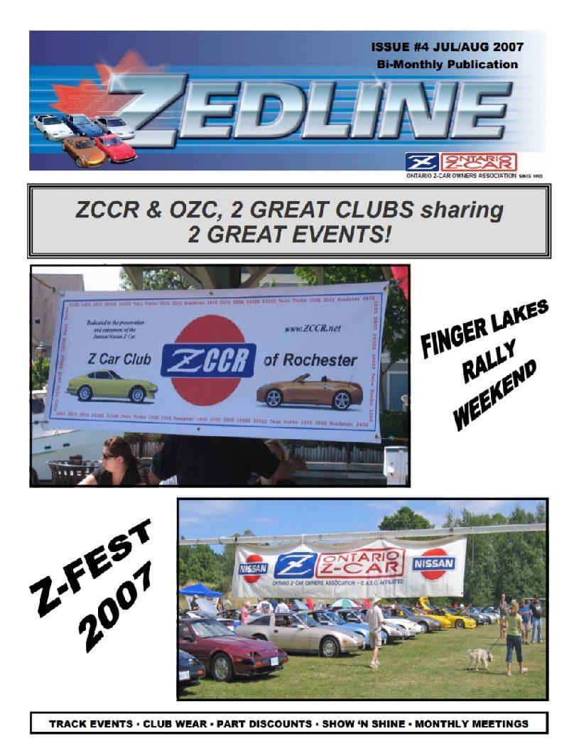 OZC Zedline