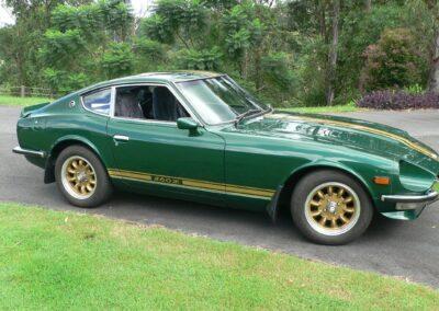 #1003 – 1976 Datsun 260Z