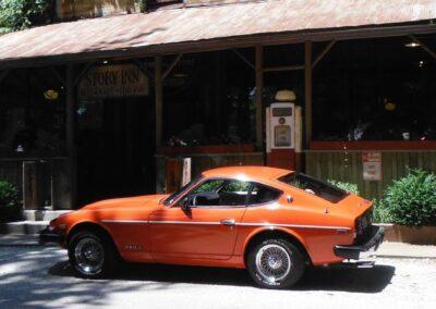 #1006 – 1976 Datsun 240Z