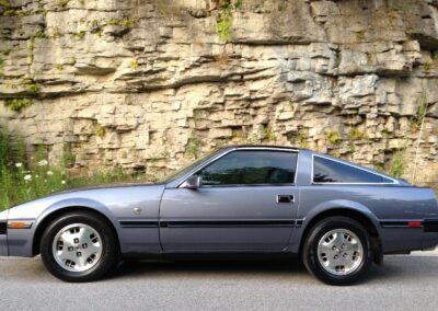 #1011 – 1984 Nissan 300ZX