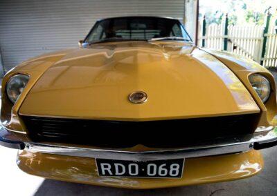 #1013 – 1971 Datsun 240Z