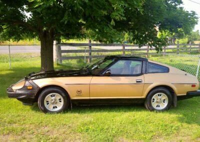 #1014 – 1980 Datsun 280ZX