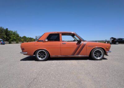 #1022 – 1971 Datsun 510