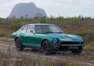 #1032 – 1970 Datsun 260Z 2+2