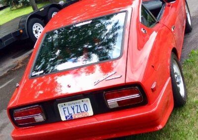 #1036 – 1973 Datsun 240Z