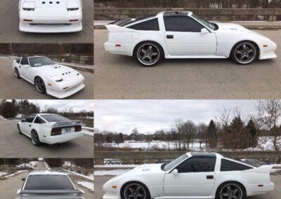 #1044 – 1986 Nissan 300ZX