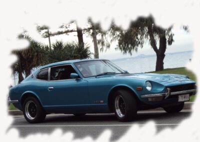 #1049 – 1977 Datsun 260Z