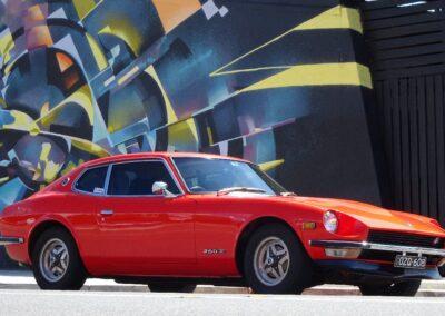 #1051 – 1977 Datsun 260Z