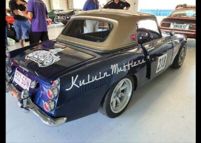 #1053 – 1965 Datsun 1600