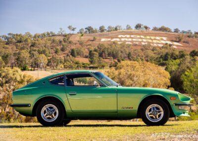 #1061 – 1975 Datsun 260Z