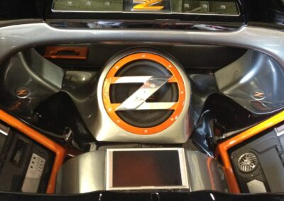3rd Place #2001 – 2003 Nissan 350Z