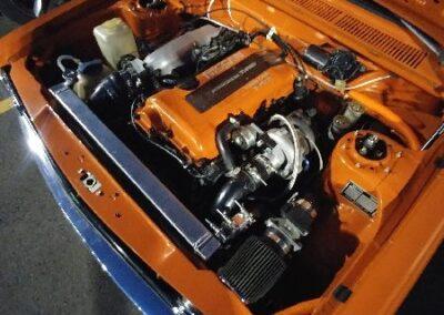 1st Place #2010 – 1971 Datsun 510
