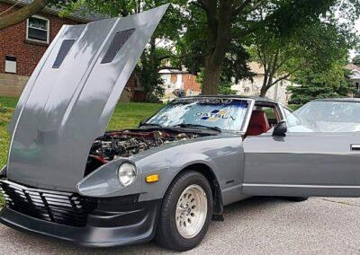 1st Place #2011 – 1981 Datsun 280ZX
