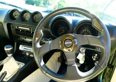 #2016 – 1975 Datsun 260Z GSR
