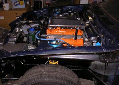 #2028 – 1979 Nissan 280ZX