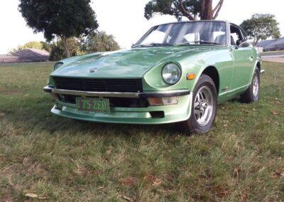 #2030 – 1975 Datsun 260Z