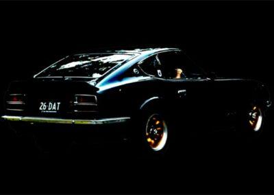 #3001 – 1976 Datsun 260Z