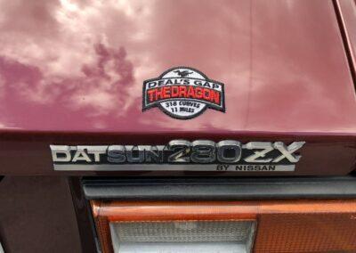 #3002 – 1981 Nissan 280ZX