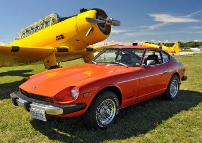 #3003 – 1976 Datsun 240Z