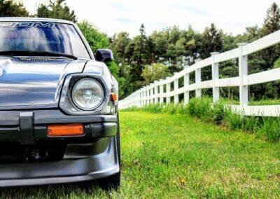 #3010 – 1981 Datsun 280ZX