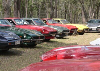 #3016 – 1970 Datsun 240Z