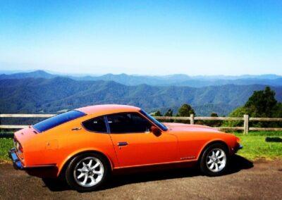 #3018 – 1970 Datsun 240Z