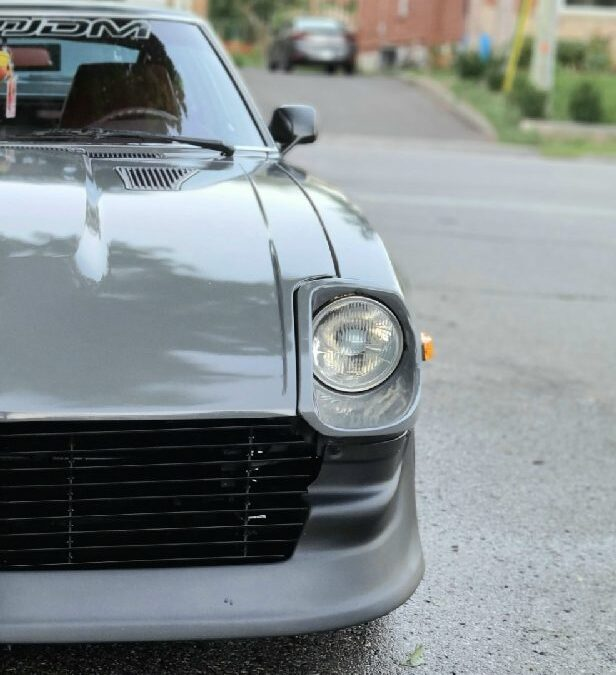 #4011 – 1981 Datsun 280ZX