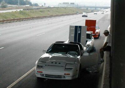 #4020 – 1986 Nissan 300ZX