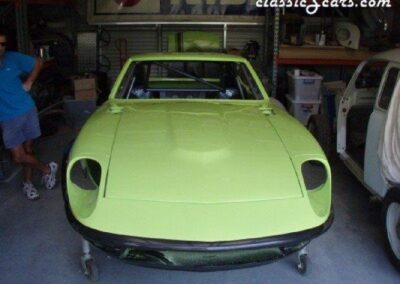 #4029 – 1974 Datsun 260Z