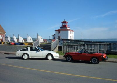 #4030 – 1988 Nissan 300ZX