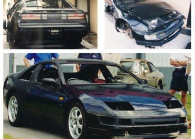 #4034 – 1991 Nissan 300ZX