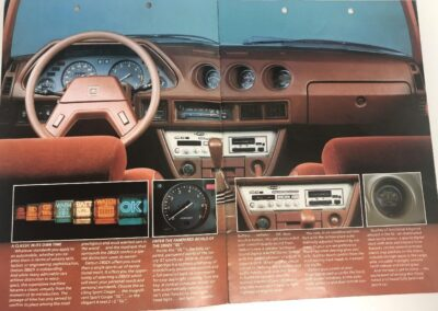 #5001 – 1981 Nissan 280ZX