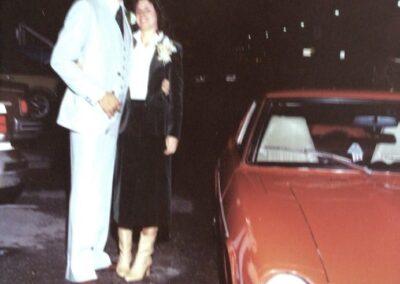 #5003 – 1976 Datsun 240Z