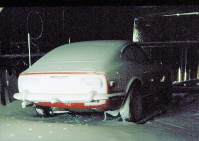#5005 – 1973 Datsun 240Z