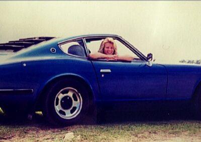 3rd Place #5011 – 1973 Datsun 240Z