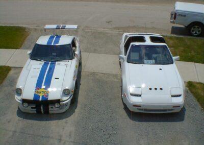 #5012 – 1986 Nissan 300ZX