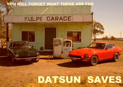 #5015 – 1976 Datsun 260Z