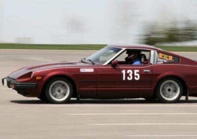 #6003 – 1981 Nissan 280ZX