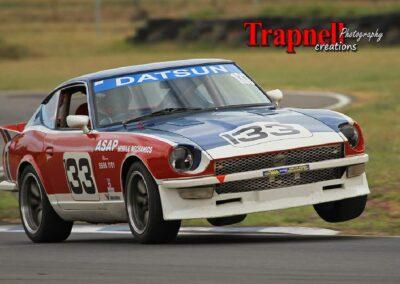 1st Place #6008 – 1971 Datsun 240Z