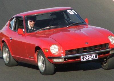 #6017 – 1970 Datsun 240Z