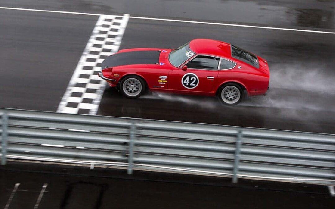 3rd Place #6019 – 1974 Datsun 260Z